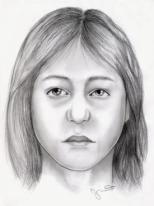 "Composite sketch of ""Fire Island Jane Doe"""