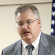 Photo of Ken Kratz